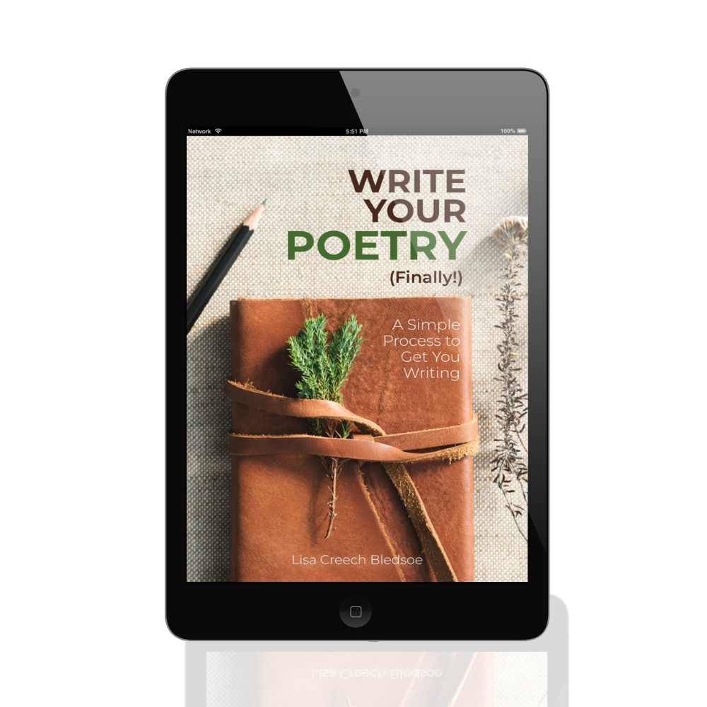 Write Your Poetry