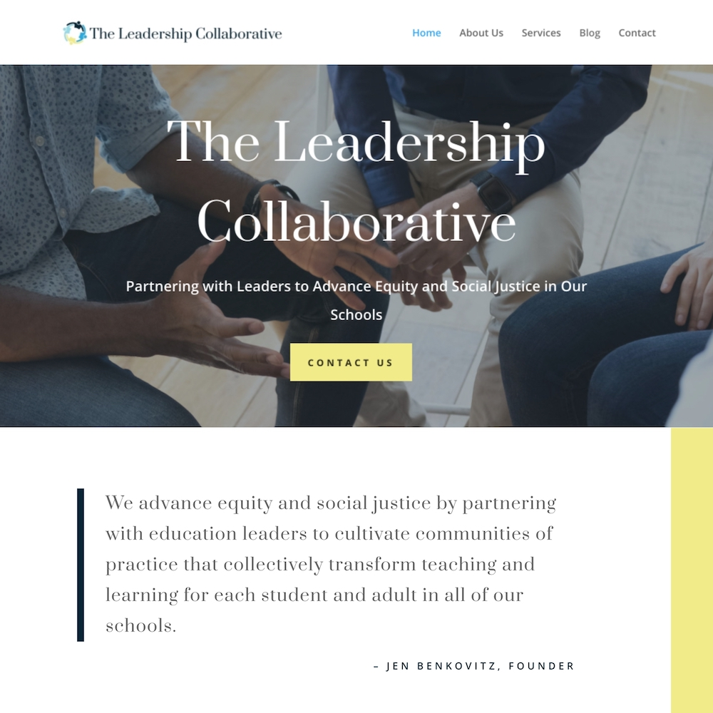 The Leadership Collaborative